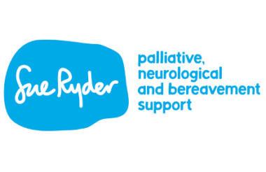 Sue-Ryder logo